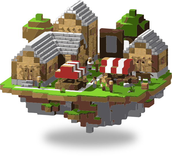 minecraft village icon